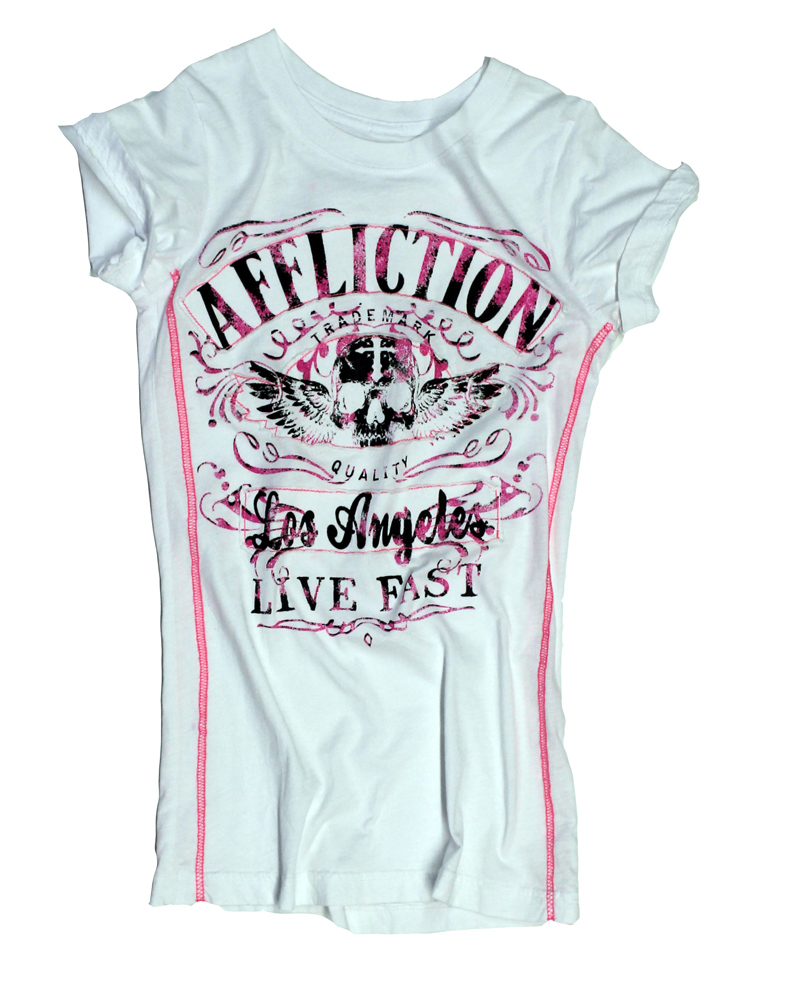 AFFLICTION – Still Bilder, F/S 2014