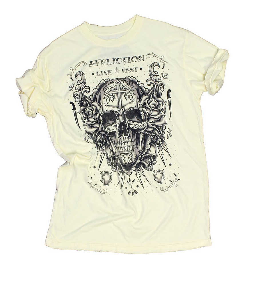 AFFLICTION – Men, Collection A/W 2014