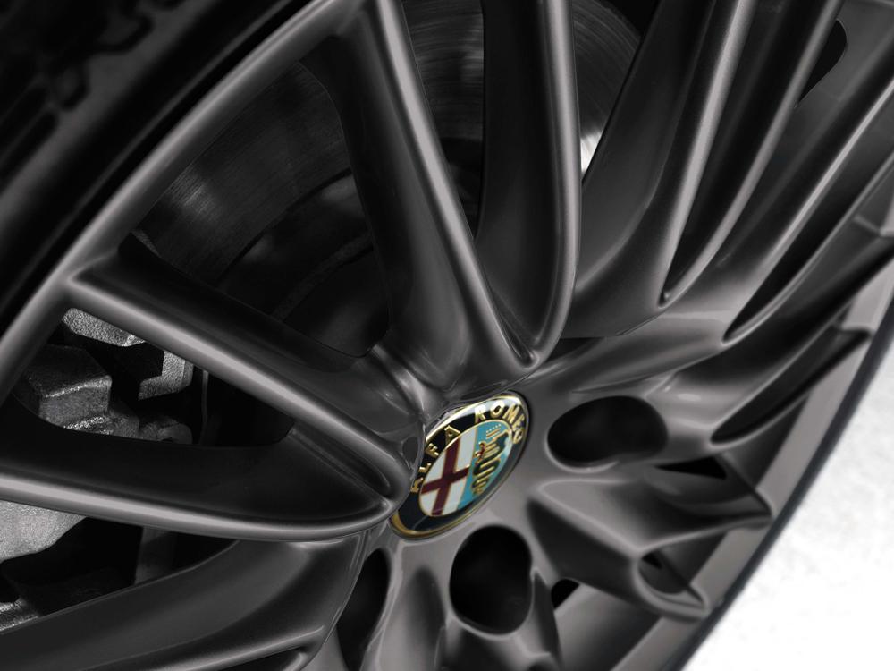 Alfa Romeo – Giulietta Sonderedition Collezione