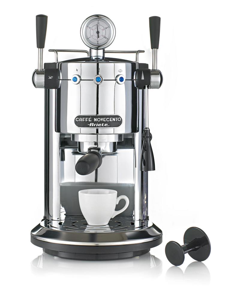 Ariete – Caffè Novecento