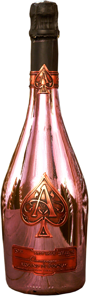 Armand de Brignac – Rosé