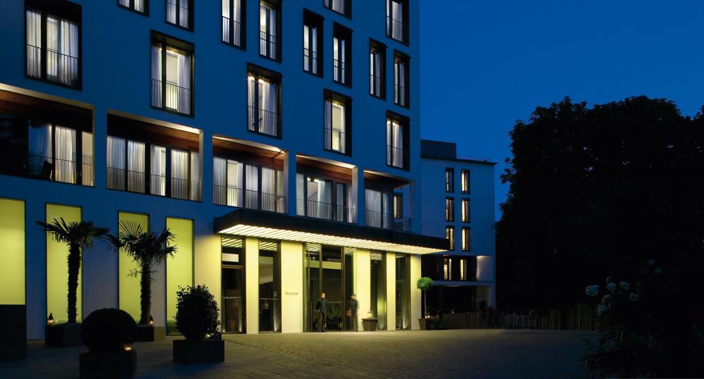 BVLGARI – Das Bvlgari Hotel, Milano