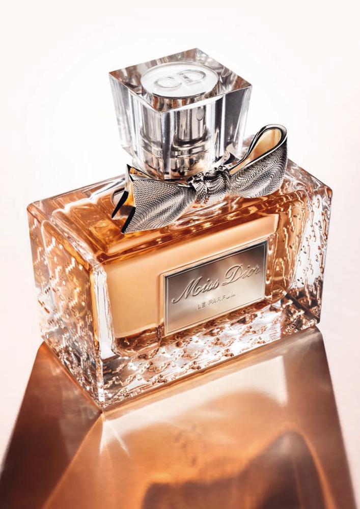 Christian Dior – Miss Dior, Le Parfum