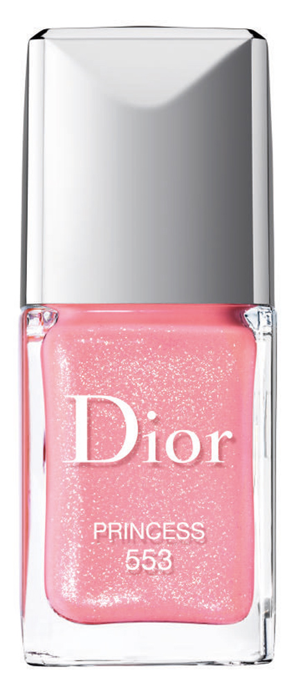 Christian Dior – Princess, Nagellack