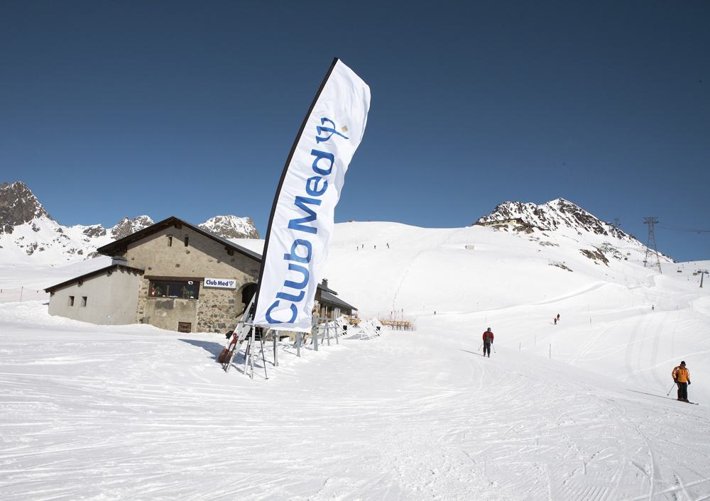 Club Med – Roi Soleil, Schweiz