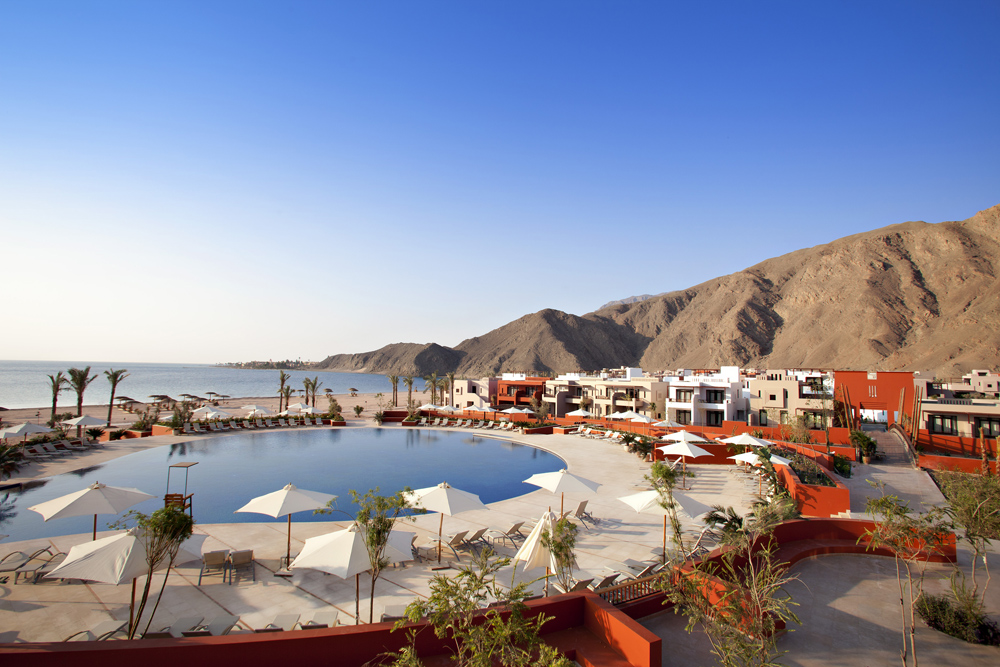 Club Med – Sinai Bay, Ägypten