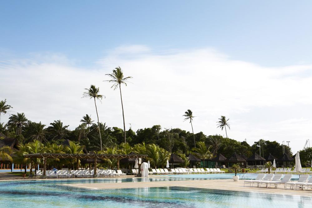 Club Med – Trancoso, Brasilien