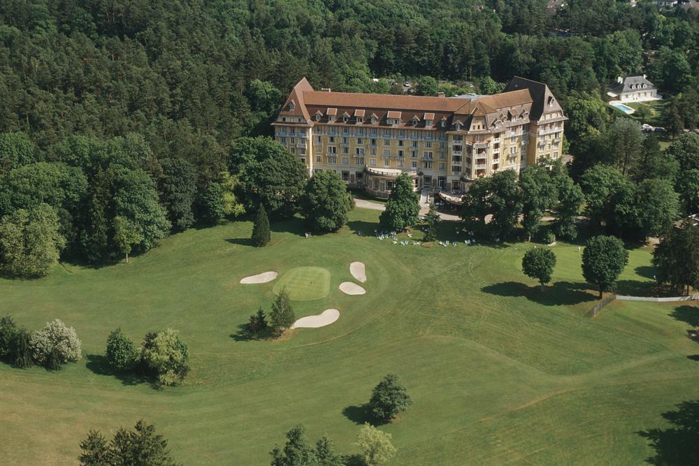 Club Med – Vittel Ermitage, Frankreich