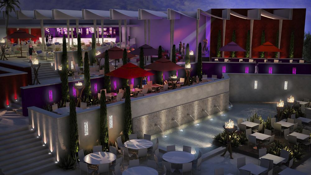 Club Med – Yasmina, Marokko
