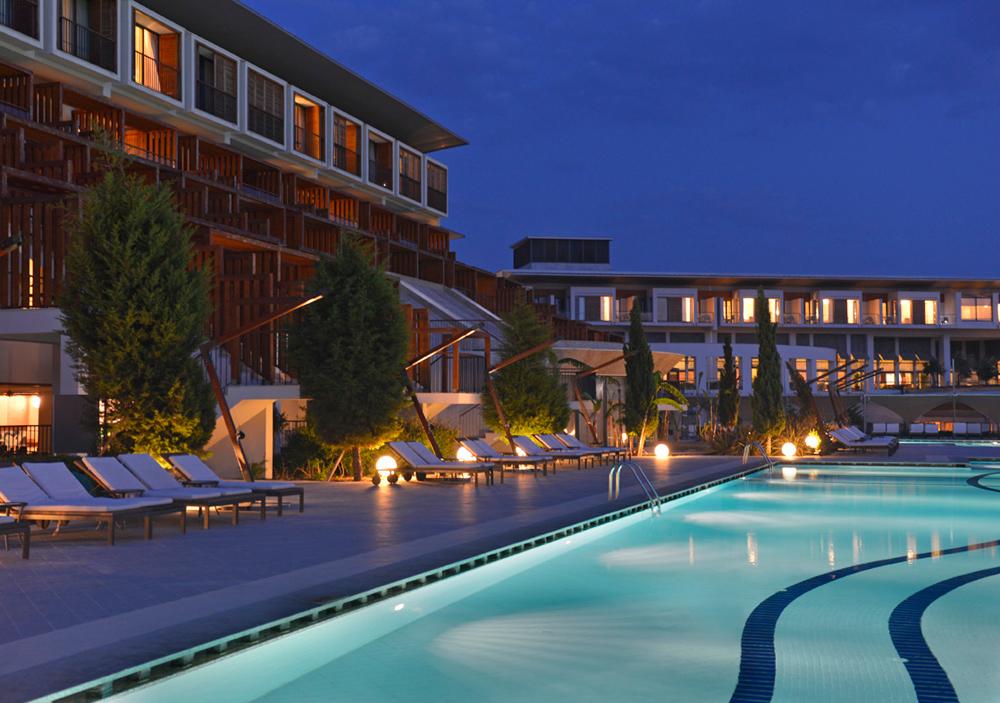 Club Med – Belek, Türkei