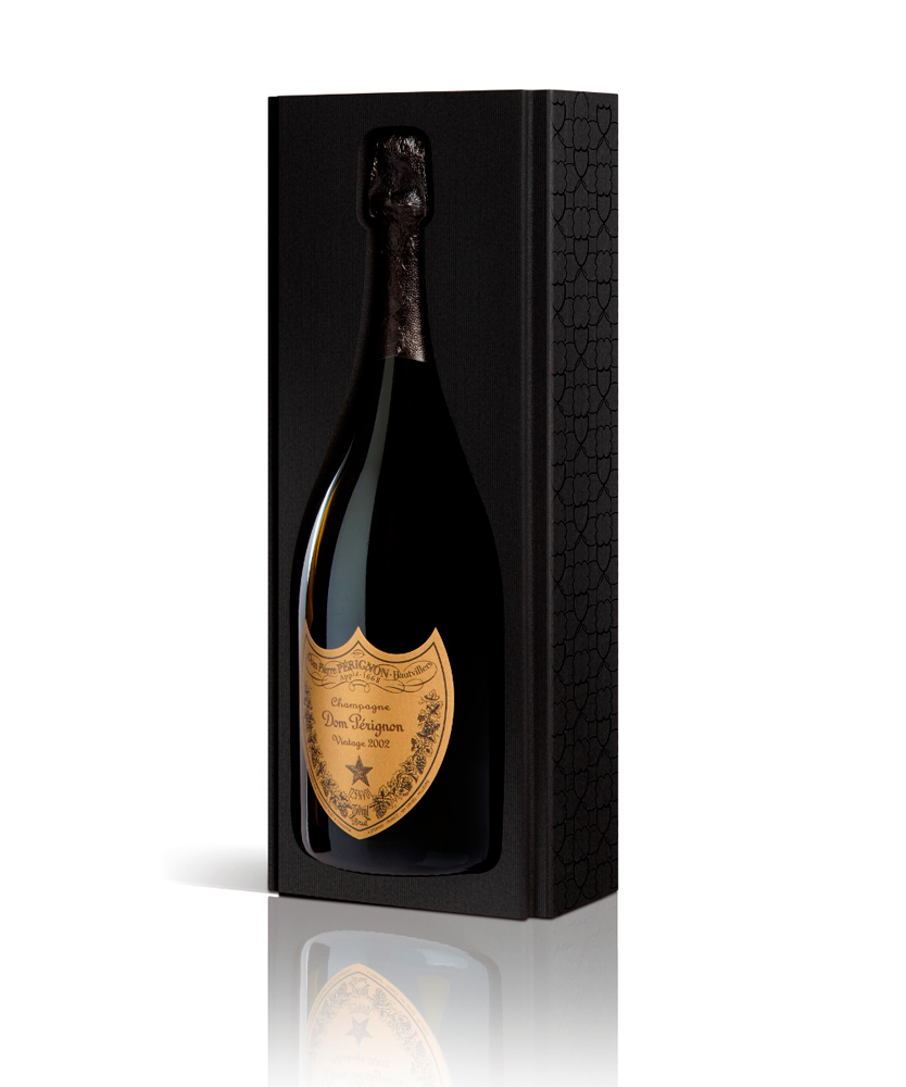 Dom Pérignon – Dom Pérignon Shield Box
