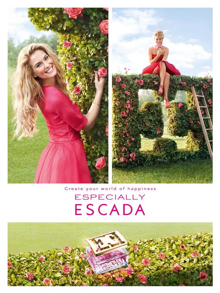ESCADA – Especially Escada