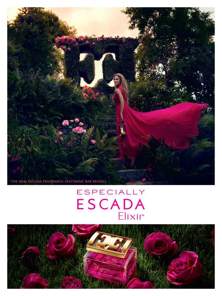 ESCADA – Especially Escada Elixir