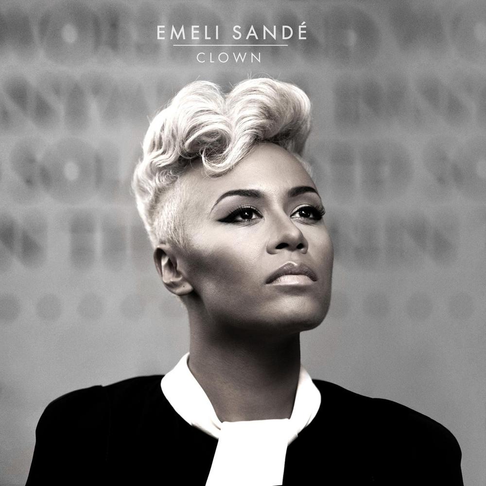 Emeli Sandé – Clown