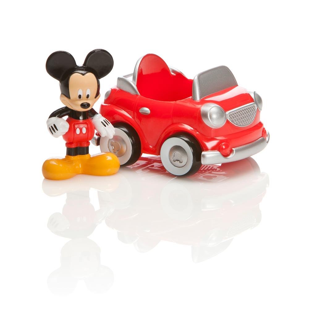 MATTEL – Micky Maus Wunderhaus