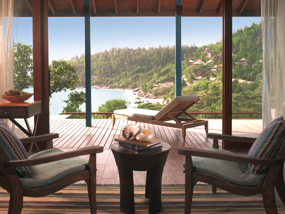 Four Seasons – Seychelles