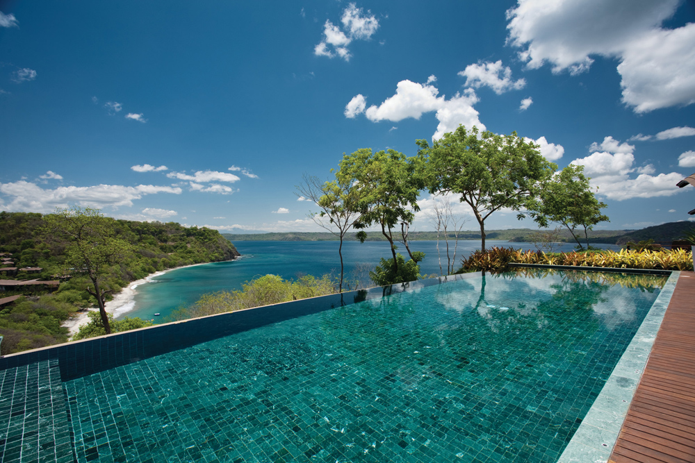 Four Seasons – Peninsula Papagayo, Costa Rica