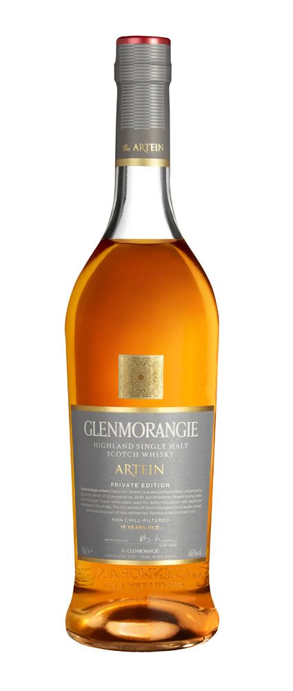 GLENMORANGIE – Artein