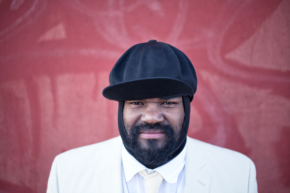 Gregory Porter – Liquid Spirit
