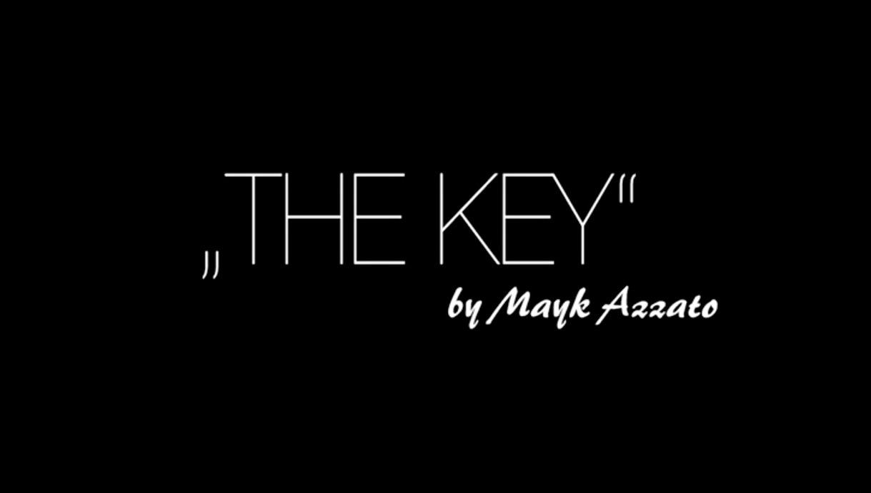 "Jaguar – ""THE KEY"" by Mayk Azzato"