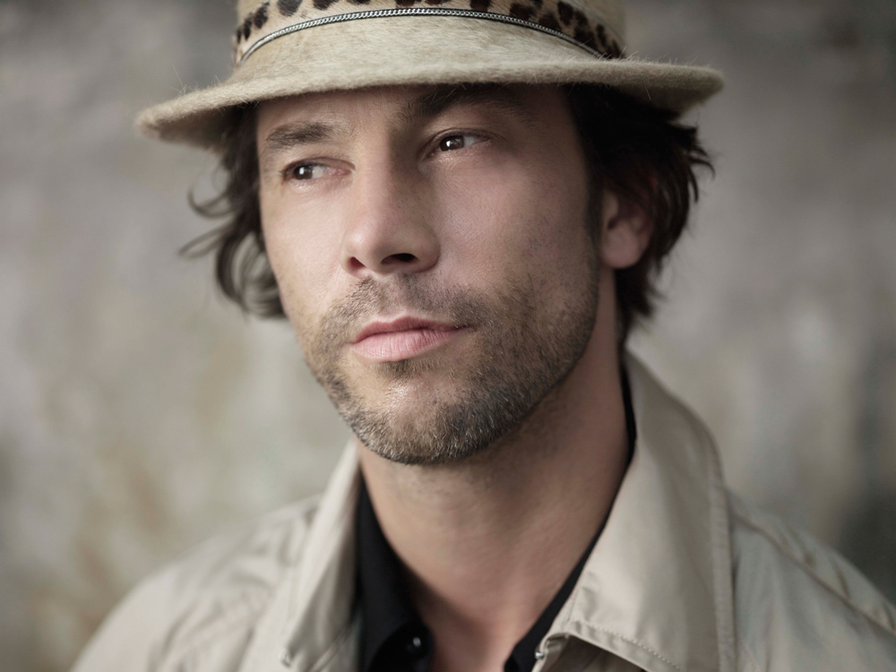Jamiroquai – Rock Dust Light Star