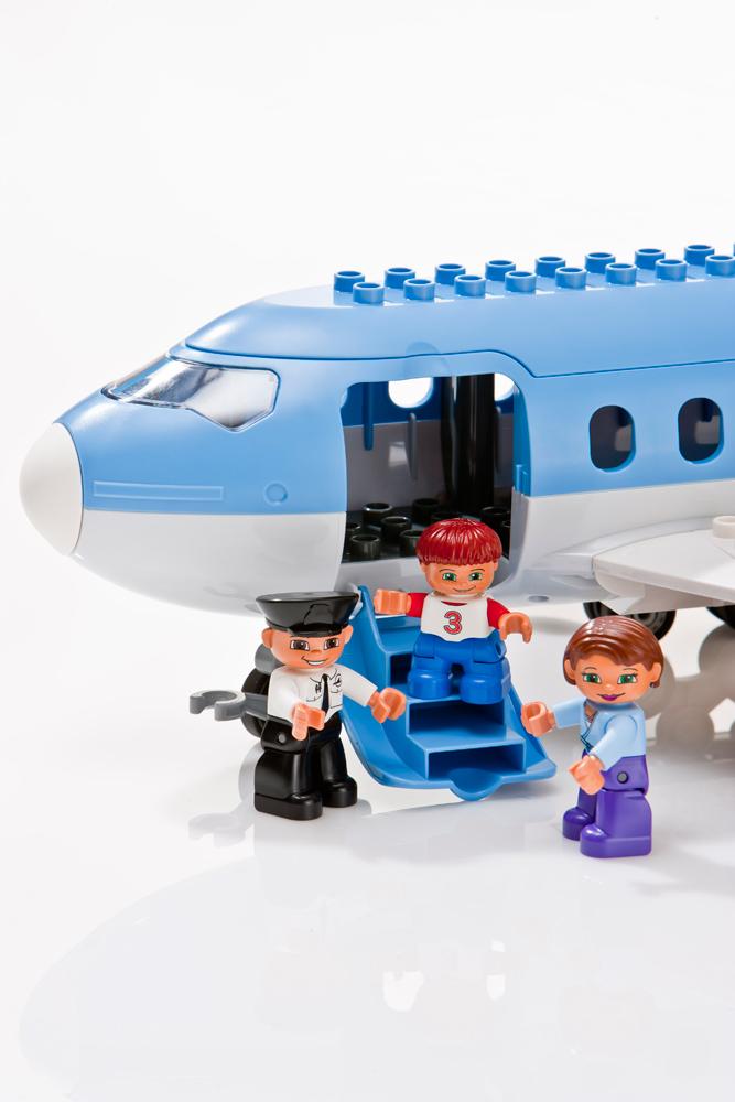 LEGO DUPLO – Flughafen