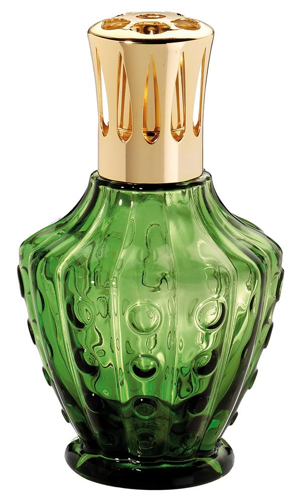 LAMPE BERGER – Clochette Verte