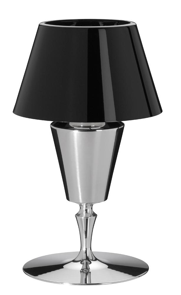 LAMPE BERGER – Ceci n`est pas une lampe noir...