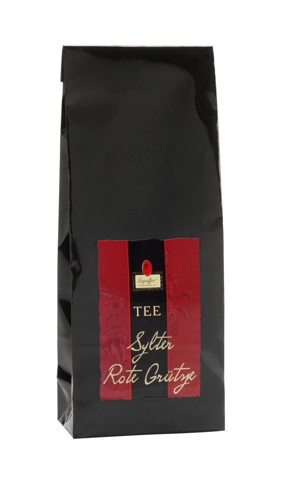 Leysieffer – Sylter Rote Grütze Tee