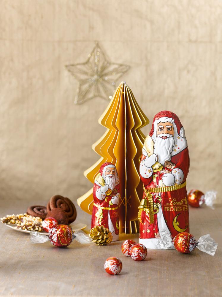 Lindt – Lindt Weihnachtsmann