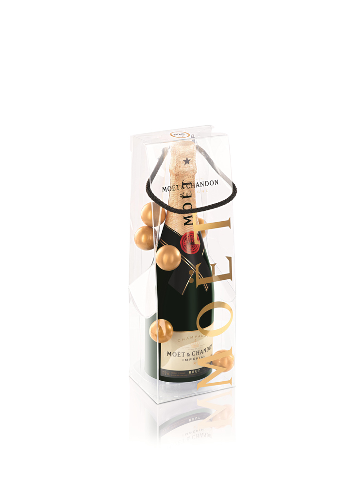MOËT & CHANDON – So Bubbly Bag