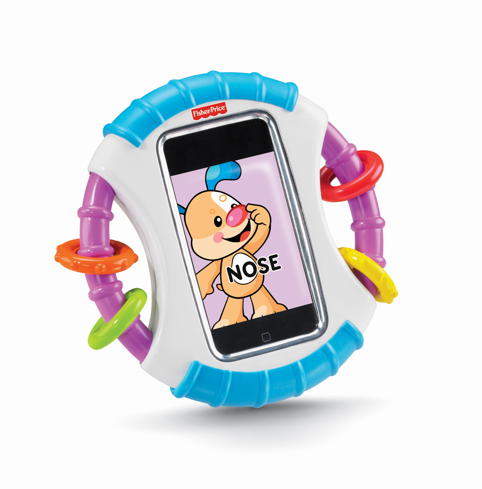 MATTEL – iPhone® und iPod touch® Halter