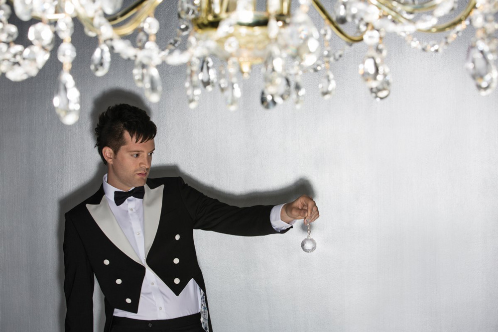 Mayer Hawthorne – Where Does This Door Go