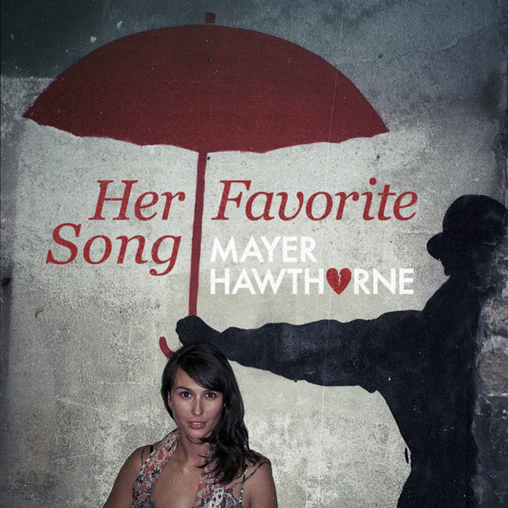Mayer Hawthorne – Her Favorite Song