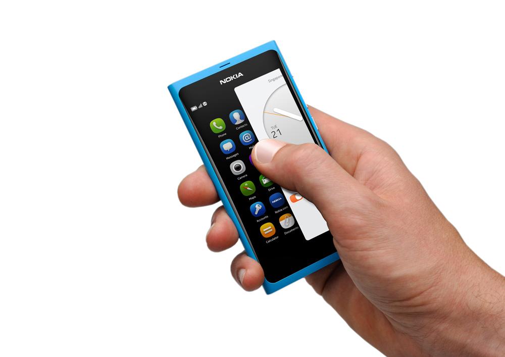 Nokia – Nokia N9