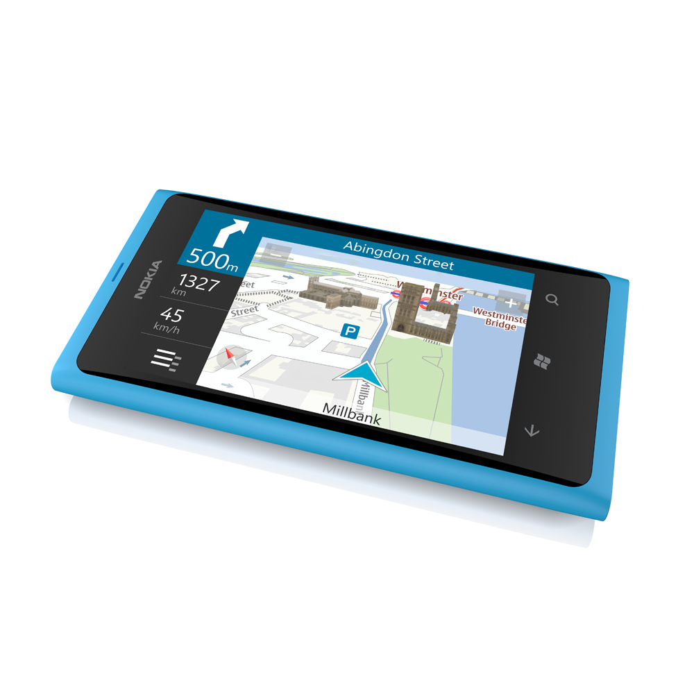 Nokia – Nokia Lumia 800