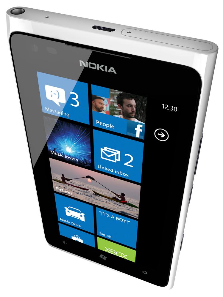 Nokia – Nokia Lumia 900