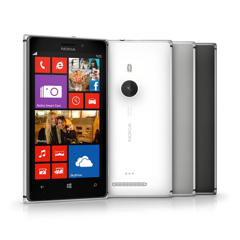 Nokia – Nokia Lumia 925