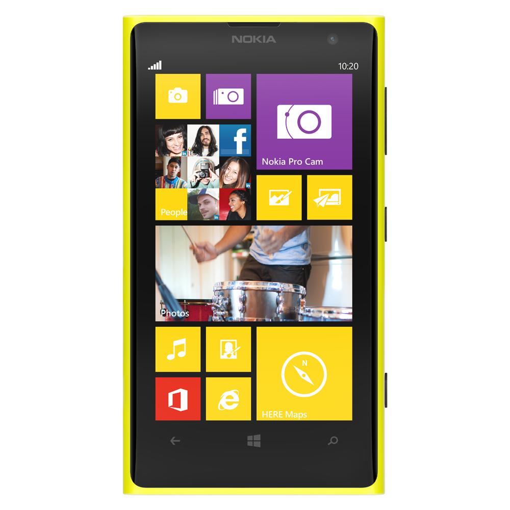 Nokia – Nokia Lumia 1020