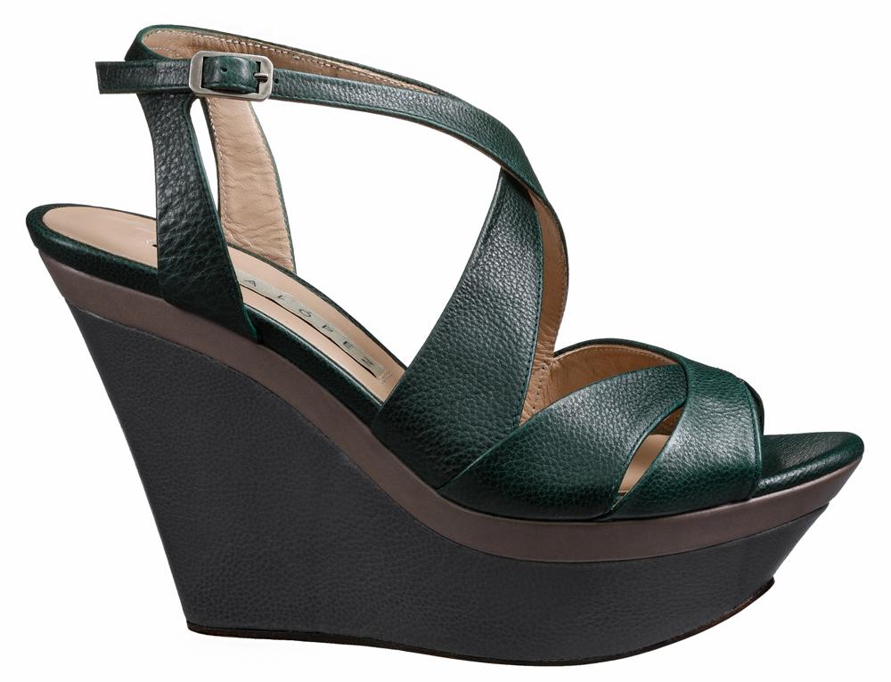 PURA LÓPEZ – Designer Schuhe, F/S 2012