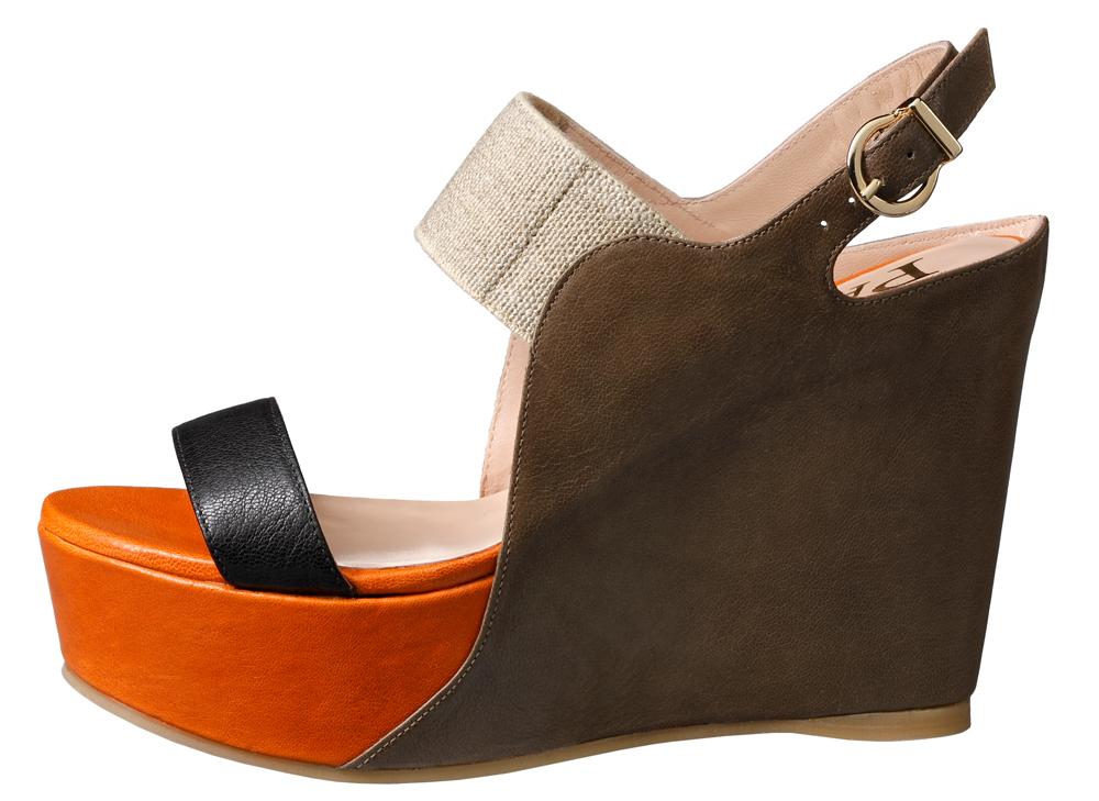 Paco Gil – Designer Schuhe, F/S 2012