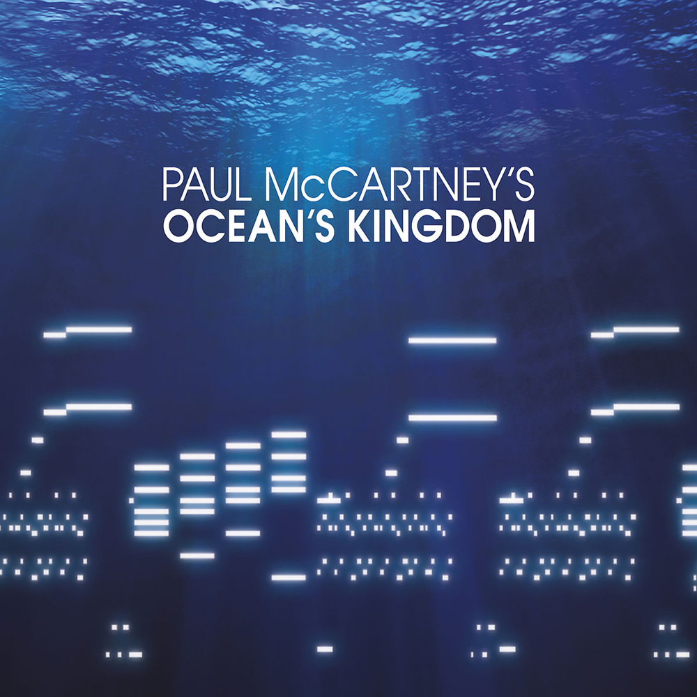 Paul McCartney – Ocean´s Kingdom