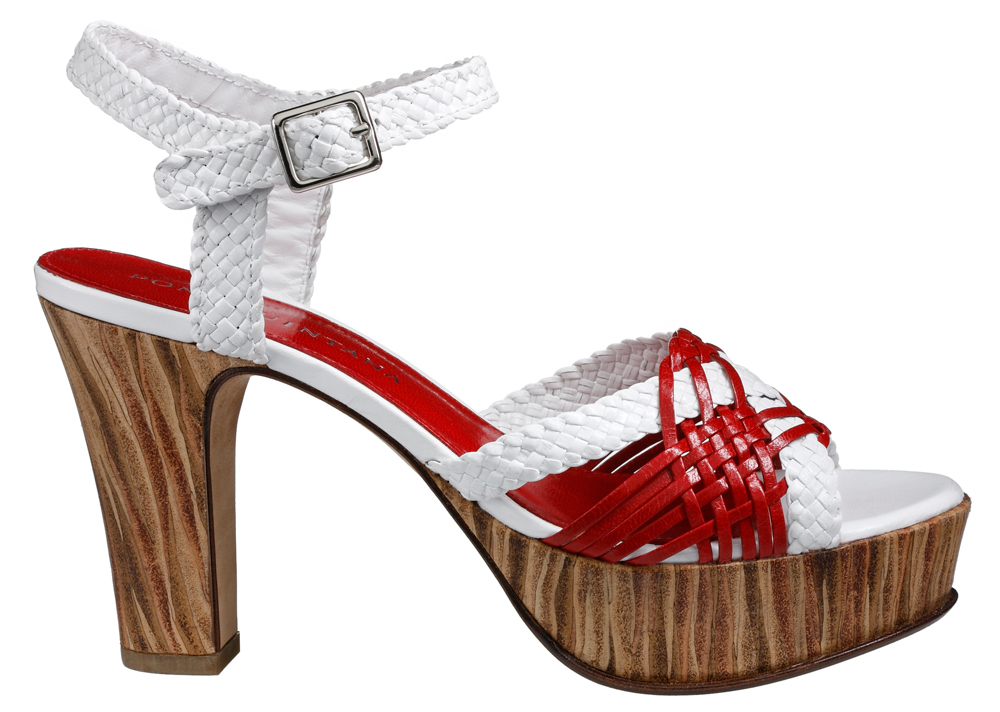 Pons Quintana – Designer Schuhe, F/S 2012