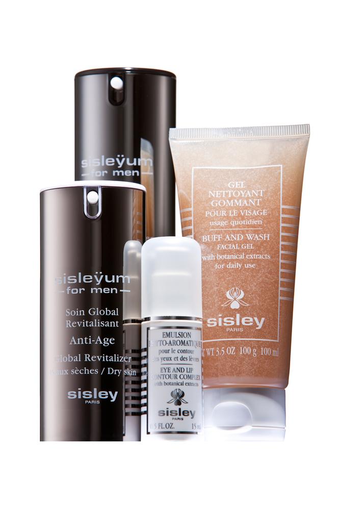 Sisley Paris – Produktauswahl