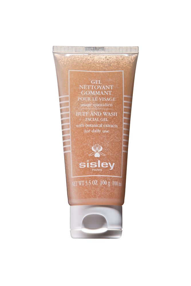 Sisley Paris – Gel Nettoyant Gommant