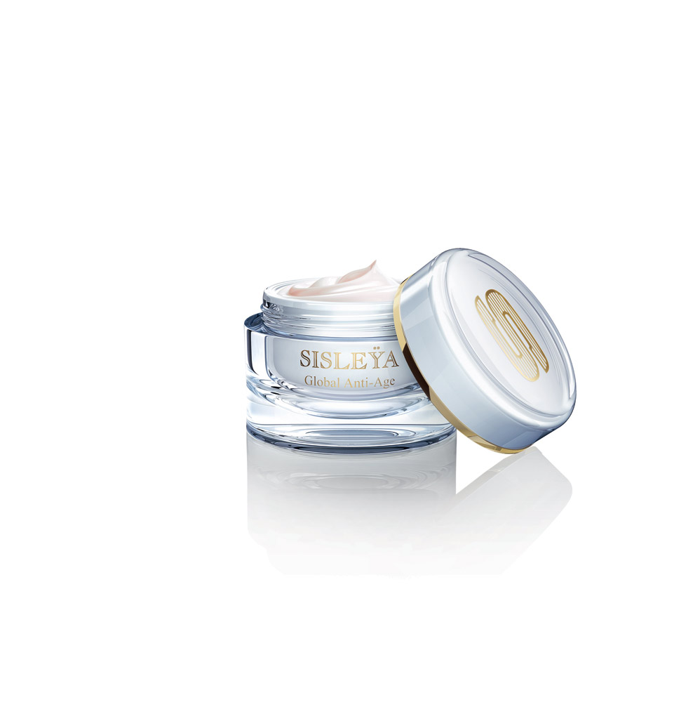 Sisley Paris – Sisleÿa Global Anti-Age