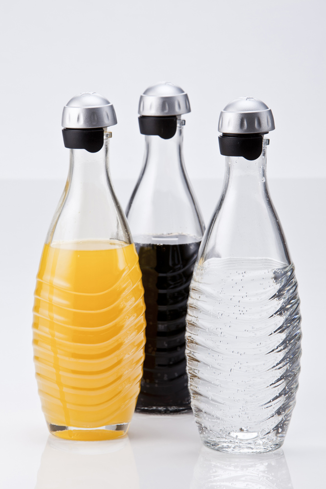 SodaStream – Crystal titan / Penguin titan