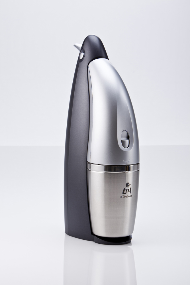 SodaStream – Penguin titan