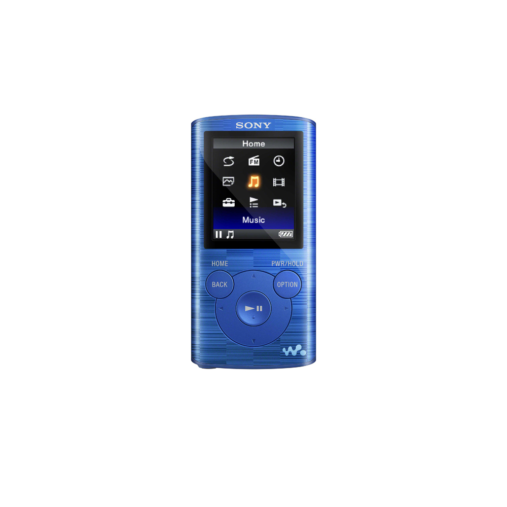 SONY – WALKMAN NWZ-E380