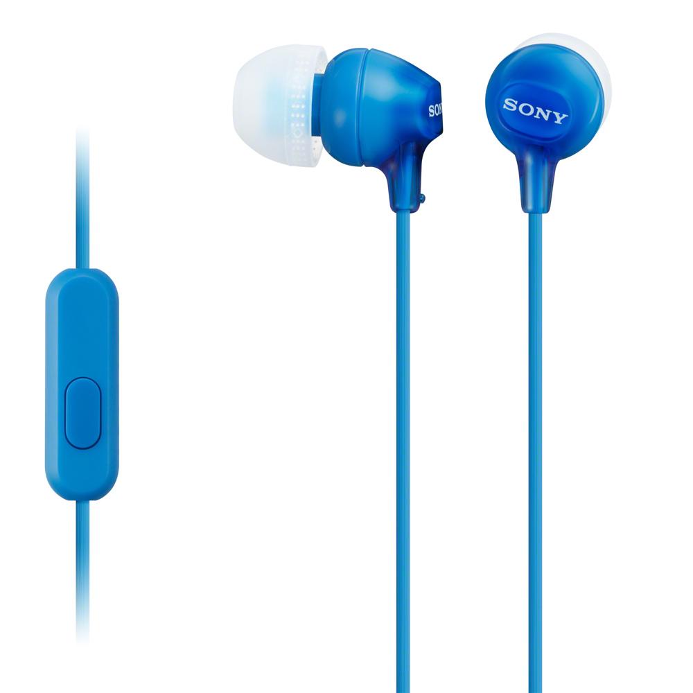 SONY – Die neuen Kopfhörer-Serien